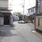 みどり屋〜和草(にこぐさ)までの道のり